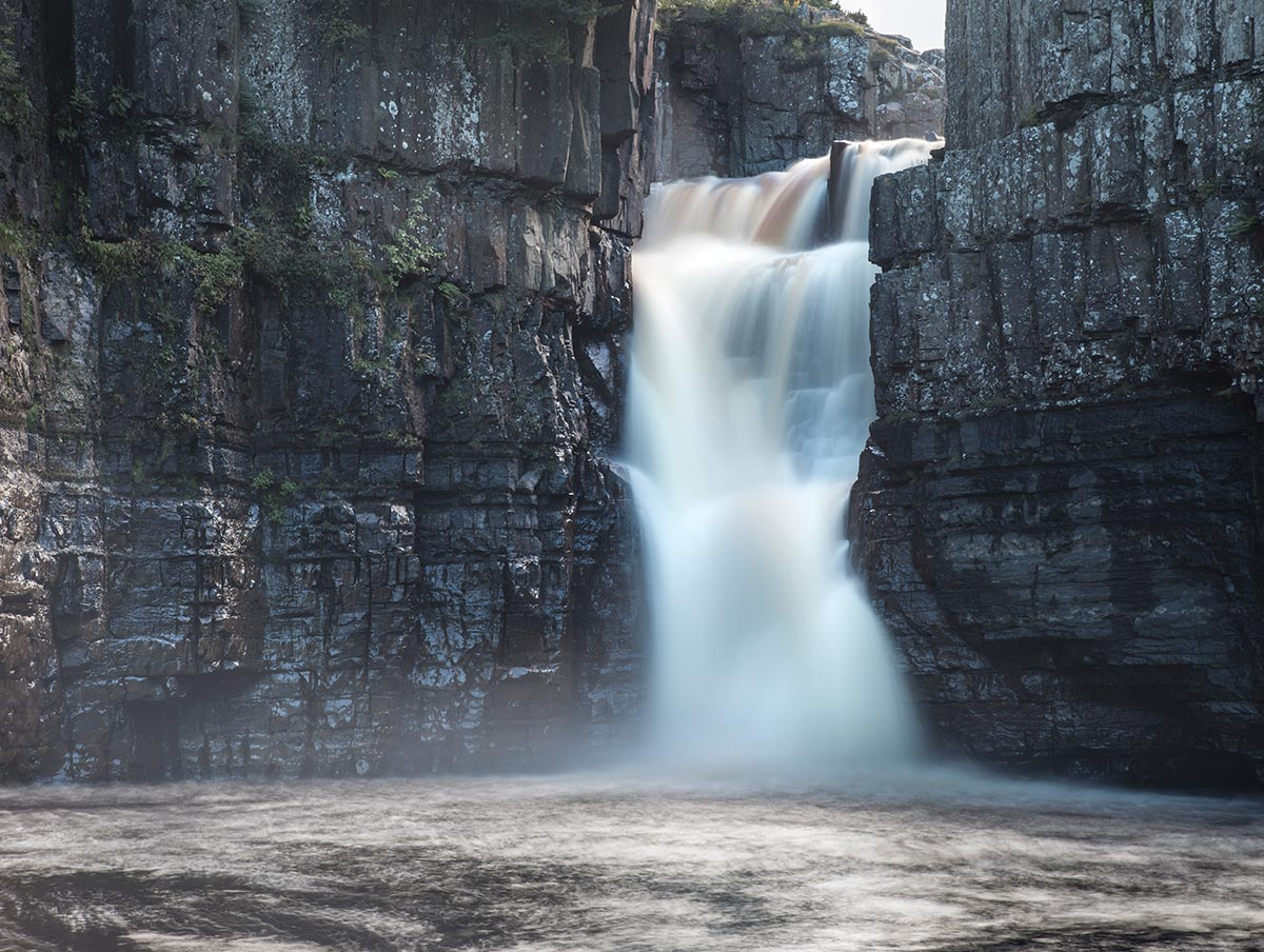 Gallery High Force One Of Englands Most Beautiful